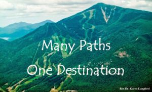 manypathsonedestination